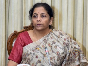 No Proposal Of Reducing Tax On Petrol And Diesel Nirmala