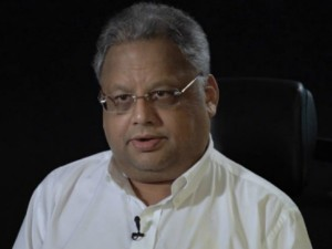 Rakesh Jhunjhunwala Purchased Yes Bank Shares Worth Of 87 Crores