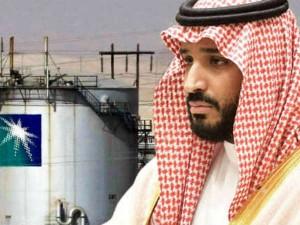 Saudi Aramco Company May Break World S Biggest Ipo Record