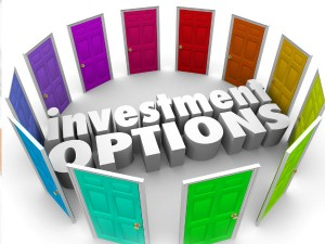 Best Investment Ideas For
