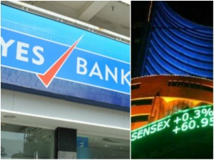 Yes Bank Stock Now Is The Top Global Gainer