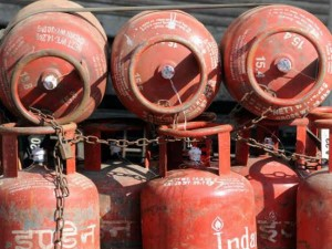 Lpg Cylinder Prices Raised For The 4th Strait Month