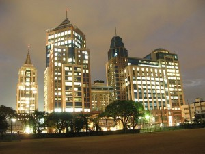 Bengaluru Office Rentals Recorded Highest Growth