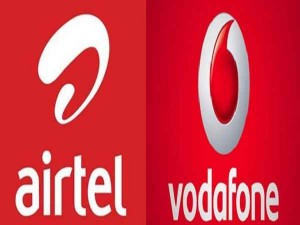 Airtel Vodafone Idea Remove Cap On Free Outgoing Calls For Prepaid