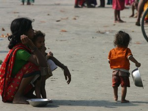 India Rural Poverty Shot Up Nso Data Shows