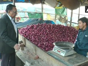 Onion Price Hike Continued In Retail Market