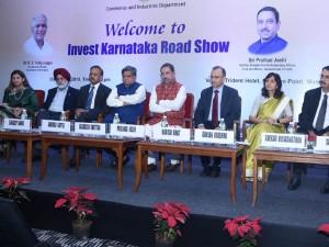 Karnataka Govt Roadshow Invest In Karnataka In Mumbai To Attract Investment