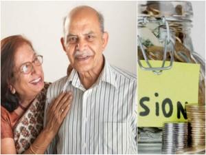 Senior Citizen Bank Deposit Rates At 9 5 Percent