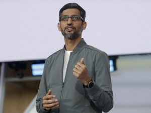 Google Ceo Sundar Pichai Expressed Disappointment Over Donald Trump S Visa Ban Order