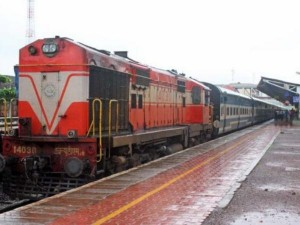 Indian Railways To Increase Train Fares For New Year