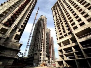 Real Estate Investment Rised At 43 780 Crore In