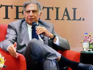 Tata Trust To Give 500 Crore For Coronavirus Fight