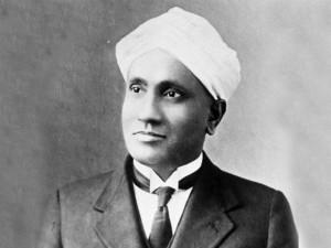 How C V Raman Lost His Money In Ponzi Scheme
