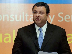 Supreme Court Stays Nclat Order Favouring Mistry