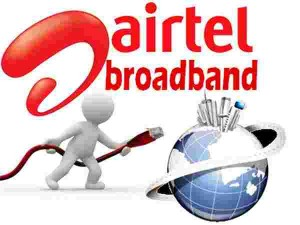 Airtel Unlimited Broadband Plans 299 Top Up
