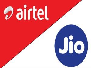 Jio Vs Airtel Free Wi Fi Calling