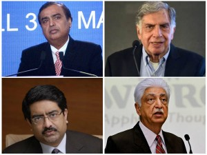 India S Top 63 Billionaires Have More Wealth Than Central Budget