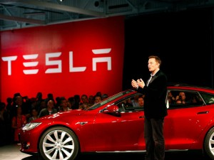 Tesla S Market Value Has Eclipsed Ford And General Motars