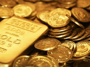 Gold And Silver Price Up High On January
