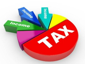 What Is Direct Tax And Who Pays It