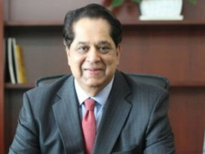 K V Kamath May Be Appointed As Union Finance Minister