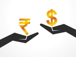Rupee Value Fall To 76 37 Against Us Dollar