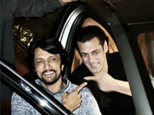 Salman Khan Gifted Bmw M5 Car To Sudeep How To Calculate Gift Tax