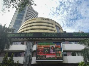 Sensex Nifty Record High Infosys 3 Percent Gain