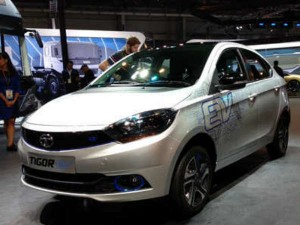 Tata Nexon Electric Vehicle Launched By Tata Group