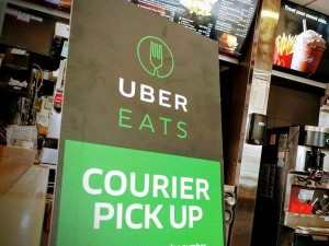 Uber Sells India Food Business To Zomato