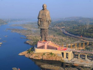Statue Of Unity Will Create 1 Lakh Crore Economic Ecosystem