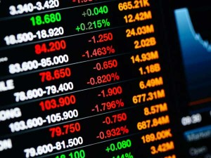 Out Of Top 10 Company Shares Lost Capitalisation Of 1 89 Laakh Crore