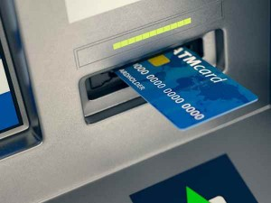 How To Block Atm Debit Card By Sms