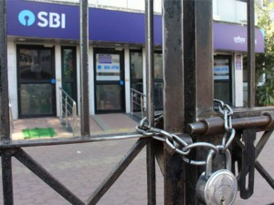 Bank Strike 3 Days Again In March