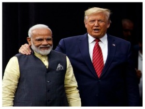 Gujarat Government Spending Crores Of Rupees For Trump Visit