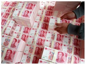 China To Destroy 85 6 Billion Dollar Paper Currency
