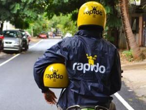 Rapido Offer Free Rides To Delhi Voter On Feb