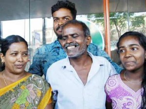 Daily Laborer Won 12 Crore Lottery In Kerala