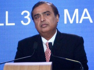 Mukesh Ambani Loses 5 Billion Dollar