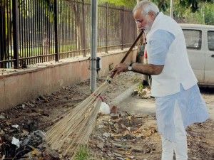 Swachh Bharat Abhiyan Got Most Contribution From This 2 Private Firm