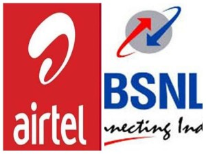 Airtel Bsnl Extends Validity Of Prepaid Sims Till 20th April