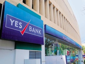 Yes Bank Financial Failure Withdrawal Limit At 50 000 Rupees