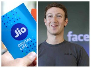 Facebook Eyes To Buy Stake In Reliance Jio