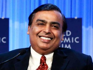 Reliance Industries First Indian Company Reached 11 Lakh Crore Market Capitalisation