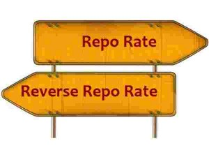 What Is Repo Rate And What Is Reverse Repo Rate