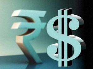 India Rupee Against Us Dollar Breaks