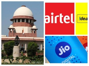 Sc Slams Center And Telecom Companies On Agr Payment