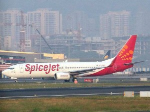 After Indigo And Goair Spicejet Announces 30 Percent Pay Cut
