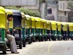 Delhi Government To Give Rs 5 Thousand Each To Auto Taxi Drivers