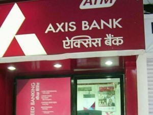 Axis Bank Net Loss For Jan March 1388 Crore